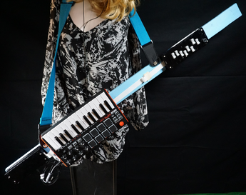 Believotron Witch Stick Keytar