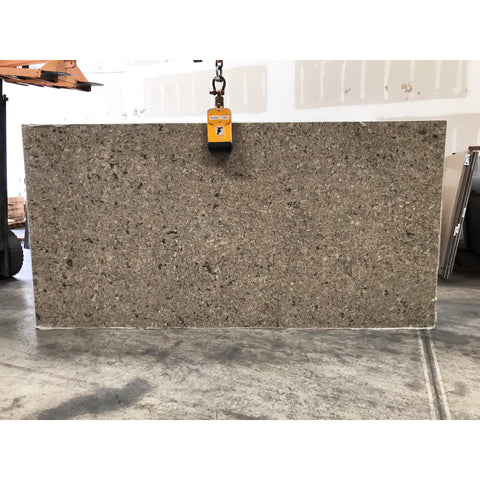 Brulee 2CM Quartz 63X126 55.13 SF/Slab | Lot #: S500156
