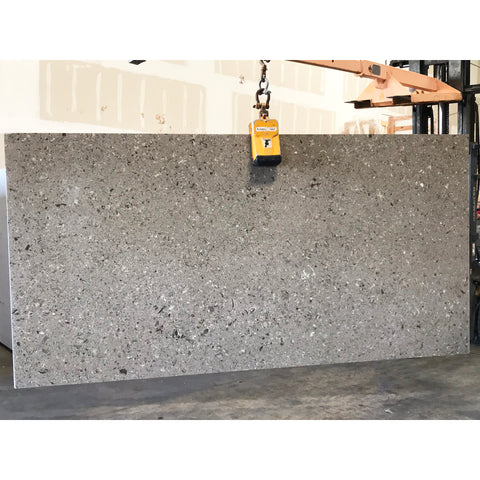 Brulee 3CM Quartz 63X126 55.13 SF/Slab | Lot# S500168