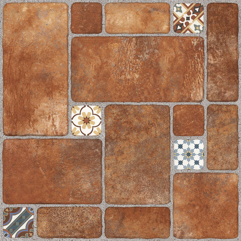 Castellon 17 x 17 Ceramic Tile