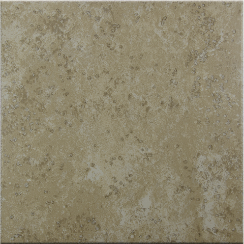 "Seaside Beige 17"" x 17"" 16.57 Sq. Ft./Box"