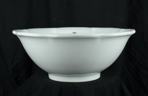 Bloom - Vessel Porcelain Sink