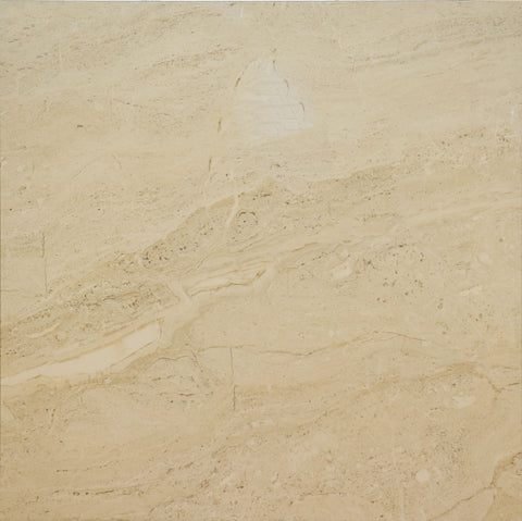 Natural Slate Crema 24 x 24 Porcelain Tile