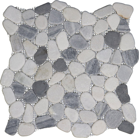 Orion Pebbles Mosaic