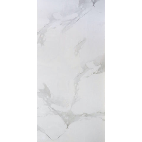 SMOKE WHITE PORCELAIN 24X48 15.50 SF/BOX