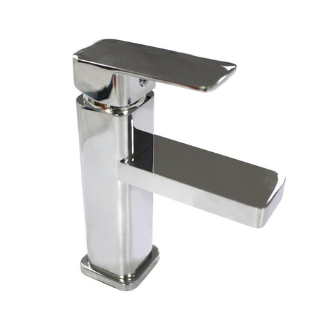 VIENNA SHORT CHROME FAUCET