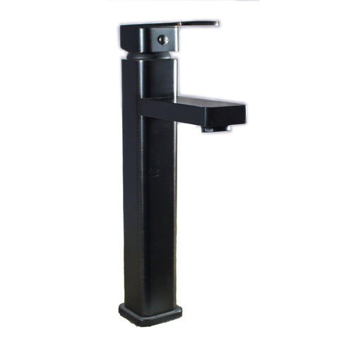 VIENNA TALL OIL RUBBED BRONZE FAUCET