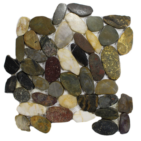 76-358 BLISS ZEN BORA WILDERNESS FLAT PEBBLES