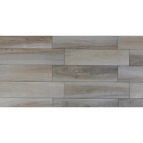 Encino Cafe Claro 6x24 Ceramic Tile