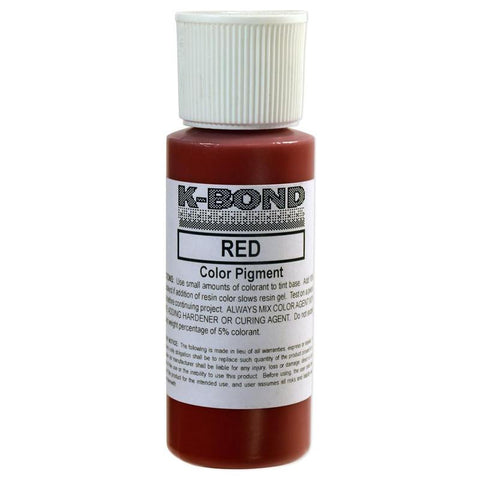 K Bond Color Pigment
