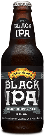 Sierra Nevada Black IPA