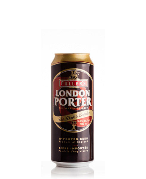 Fullers London Porter Lata