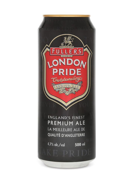 Fullers London Pride Ale Lata