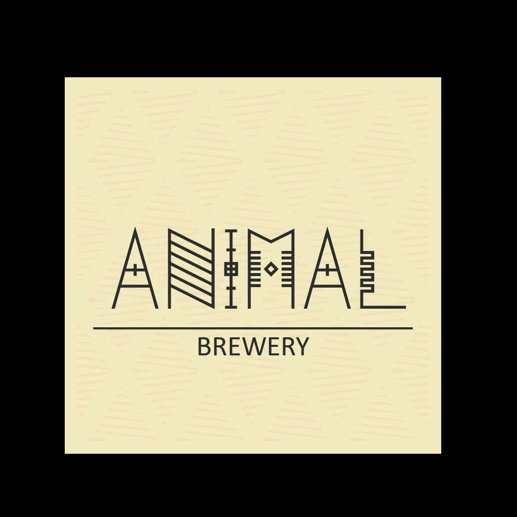 Animal Lion Stout - VIVA Cerveza!®