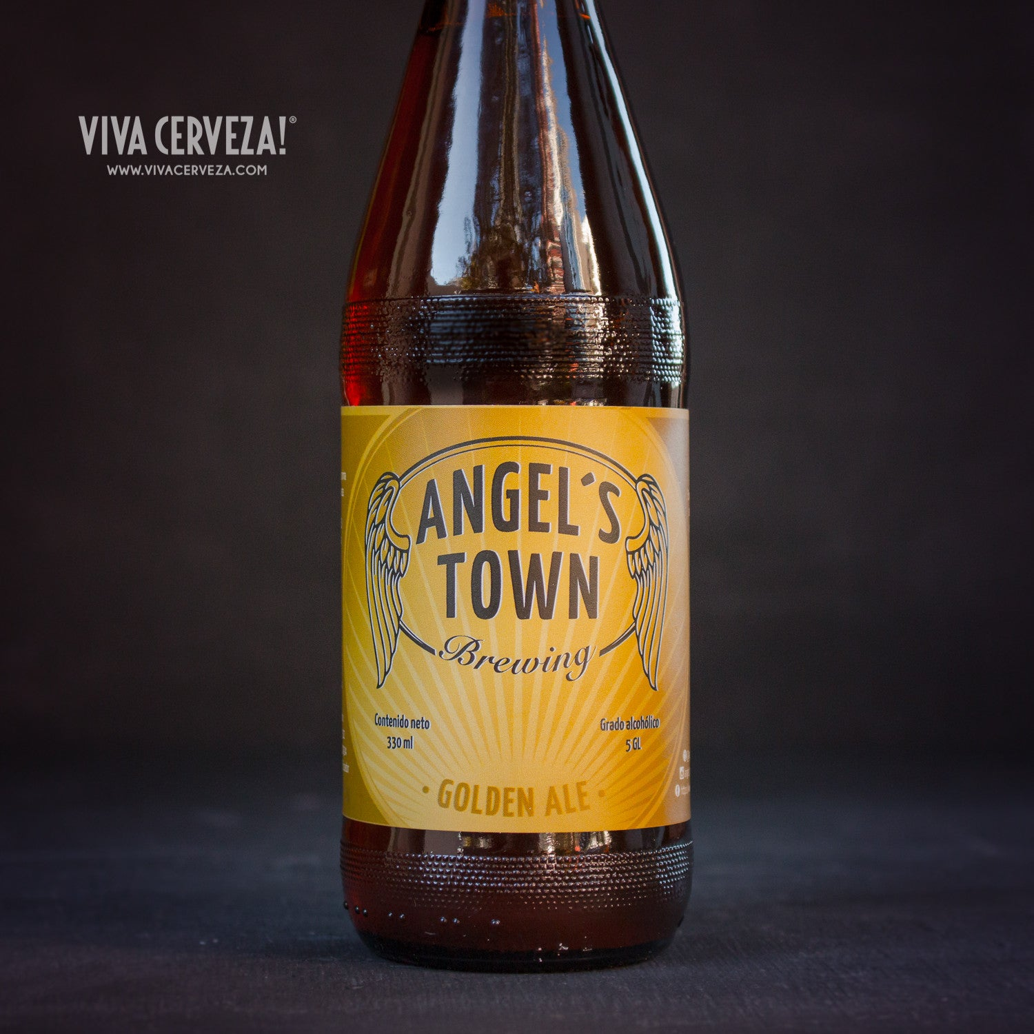 Angels Town - Pale Ale 5%
