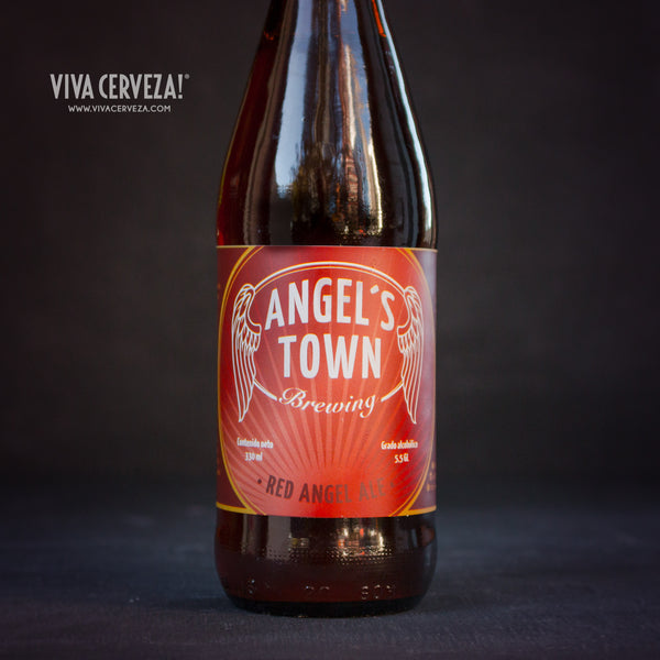 Angels Town Red Ale