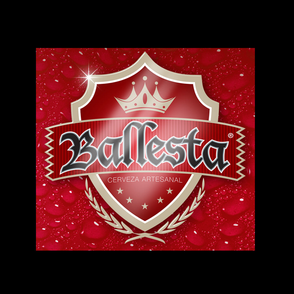 Ballesta Red Dragon