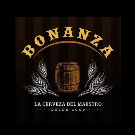 Bonanza Rock City - Blonde Ale - VIVA Cerveza!®