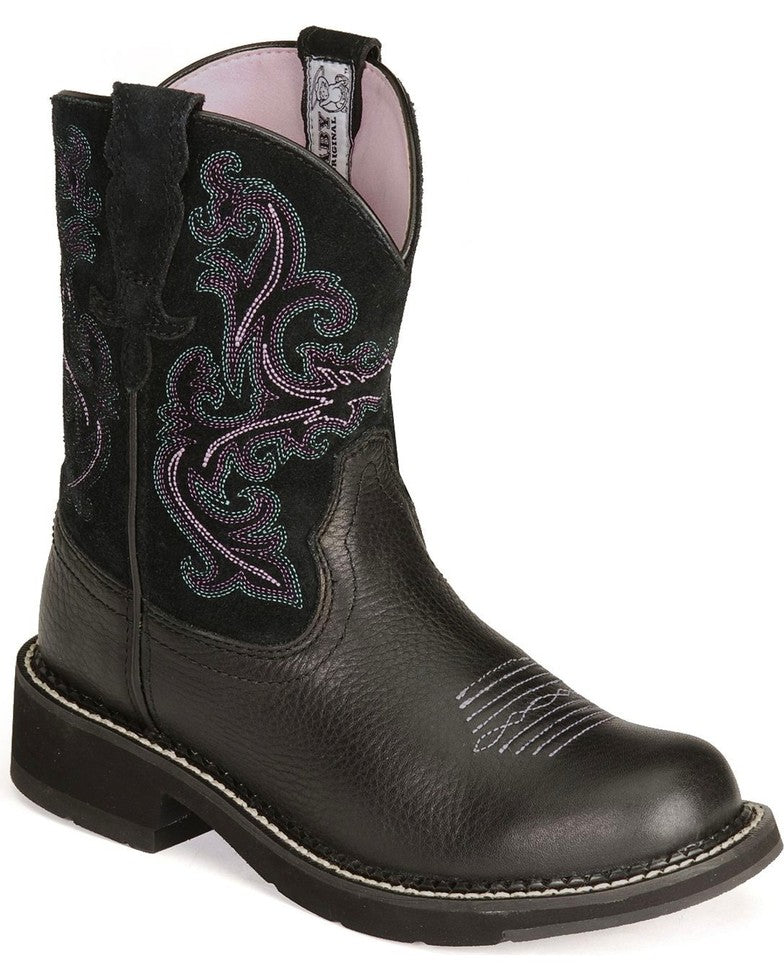 Ariat Women's Fatbaby II Western Boots Style 10004729
