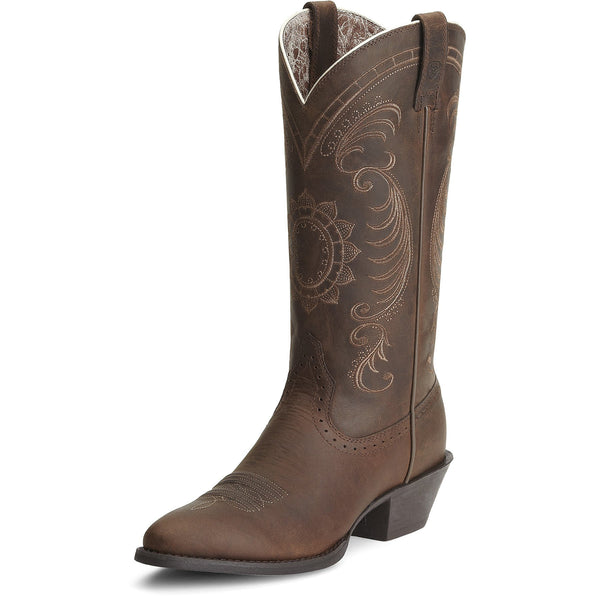 ARIAT LADIES MAGNOLIA BOOT STYLE 10010970
