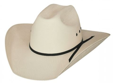 Bullhide Back in the Saddle 10X Childrens Straw Cowboy Hat Style 1033