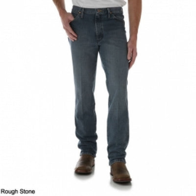 Wrangler Jeans Mens Slim Fit Cotton Denim Cowboy Jeans Style 0936RST