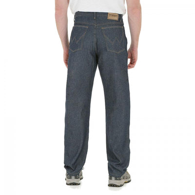 Wrangler Relaxed Fit Jean Denim Style 35100DN