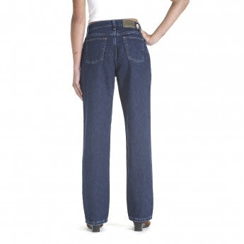 Wrangler Ladies Relaxed Fit Jeans Style WB101AD