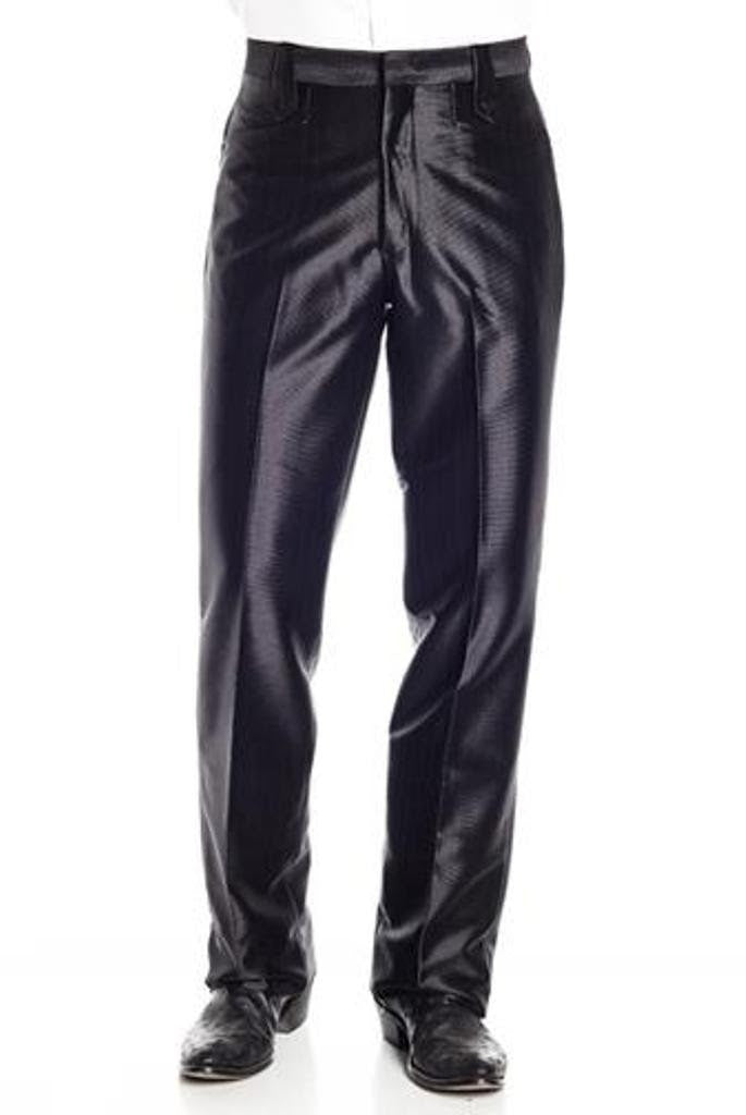 Circle S - Swedish Knit Dress Ranch Pant Black Style Number CP5091