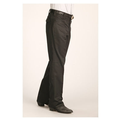 Circle S Western Black Dress Pants Style Number CP6729-41