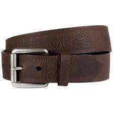 Ariat Men's Triple Row Stitch Leather Belt style 10004630