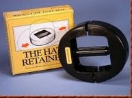 Hat Retainer Style 01027