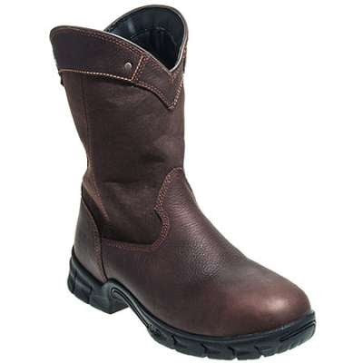 Timberland Men's Composite Toe WP Wellington Work Boot 91677