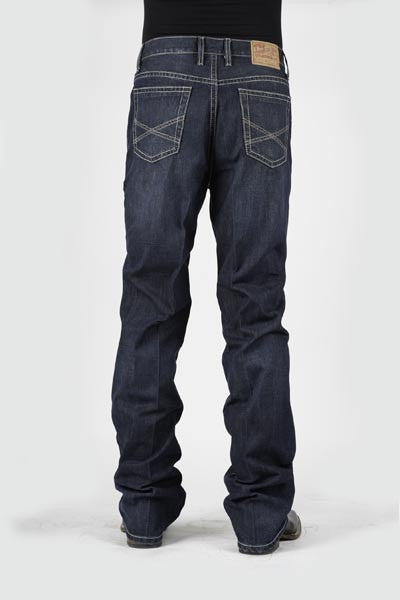 Stetson Mens Jeans Style 11-004-1520-0060