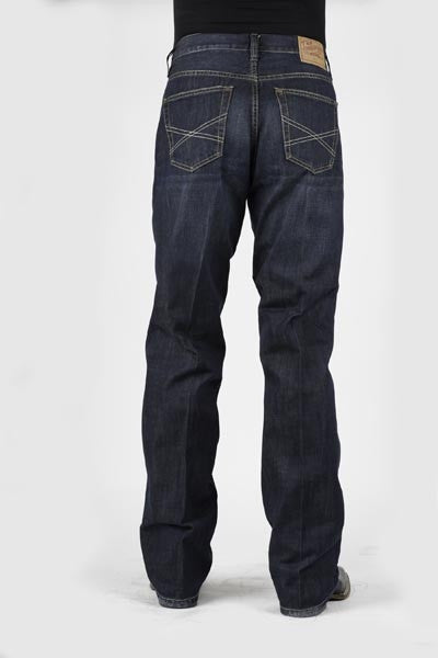 Stetson Mens Jeans Style 11-004-1312-4039