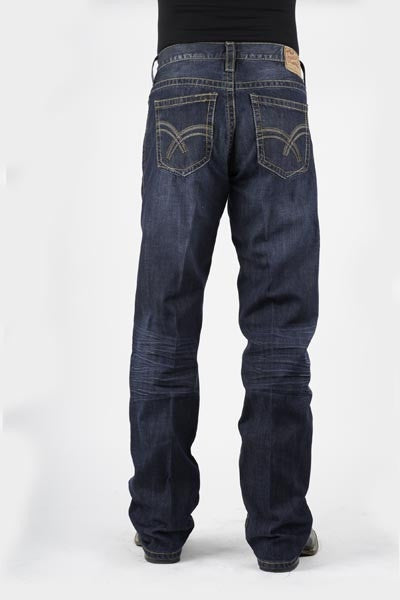 Stetson Mens Jeans Style 11-004-1312-4020