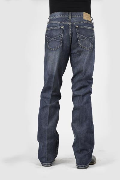Stetson Mens Jeans Style 11-004-1312-4022
