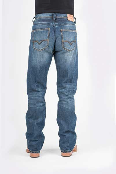 Stetson Mens Jeans Style 11-004-1312-4055