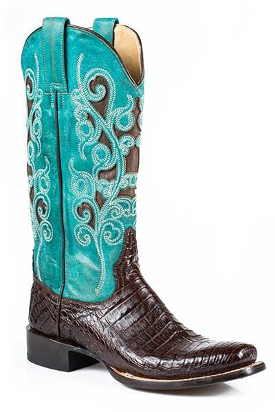 Stetson Ladies Boot Style 12-021-8607-4002