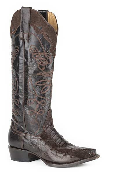 Stetson Ladies Boot Style 12-021-6116-4005