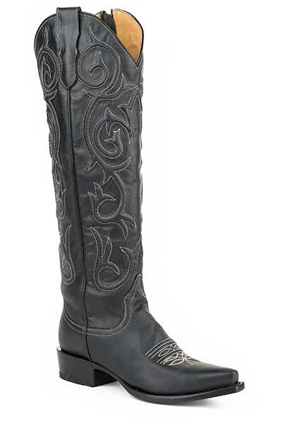 Stetson Ladies Boot Style 12-021-9105-1210