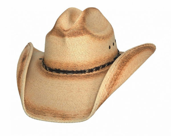 Bullhide Hats Cowboy Collection Southfork Ranch 20X Natural Cowboy Hat Style 2500