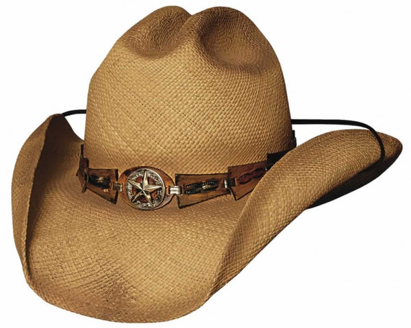Bullhide Hats STAR CENTRAL Hat Style 2208