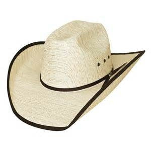 Bullhide Lil' Pardner 50x Natural Hat Style 2809