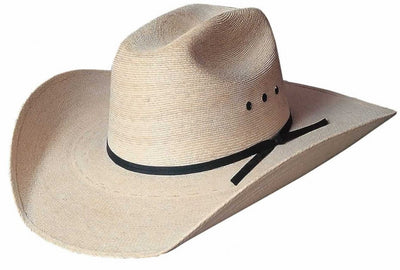 Bullhide Sherman Jr. 20X Straw Hat Style 0287
