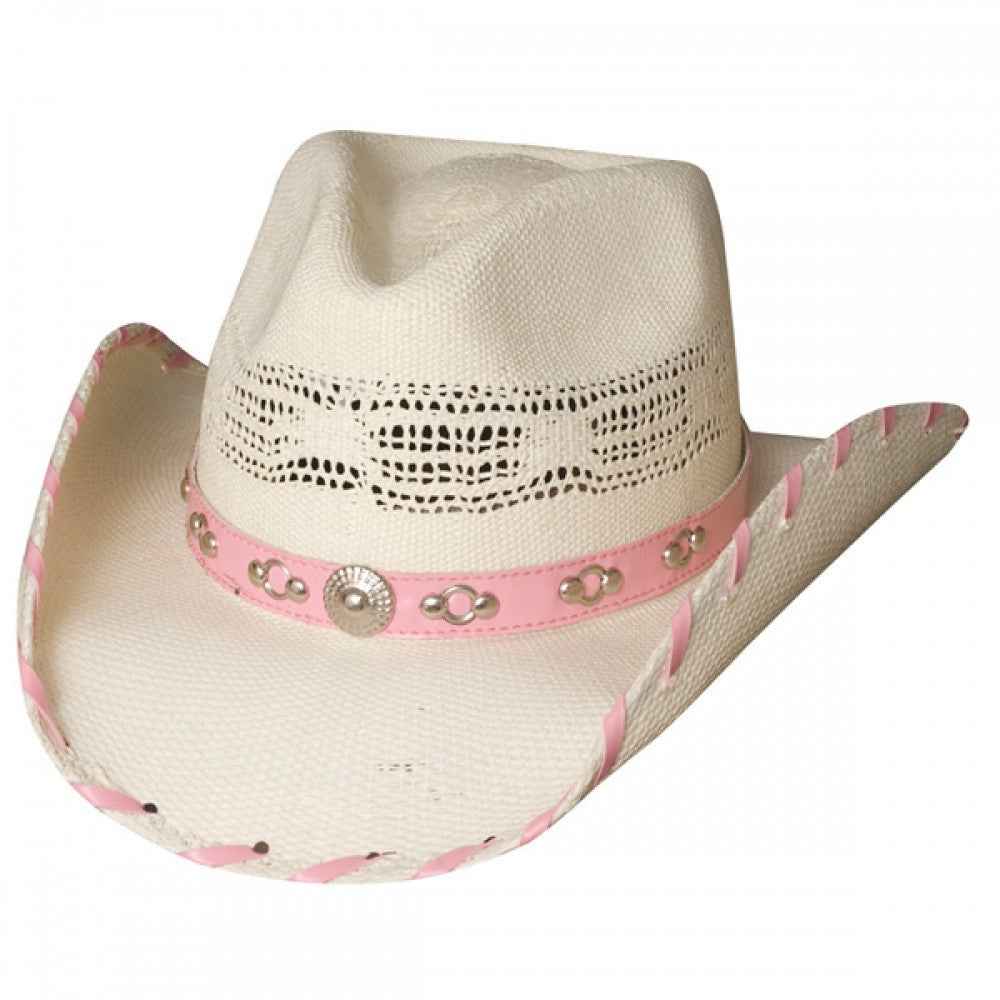 Bullhide Kids' Shine A Little Love Cowboy Hat Style 2759