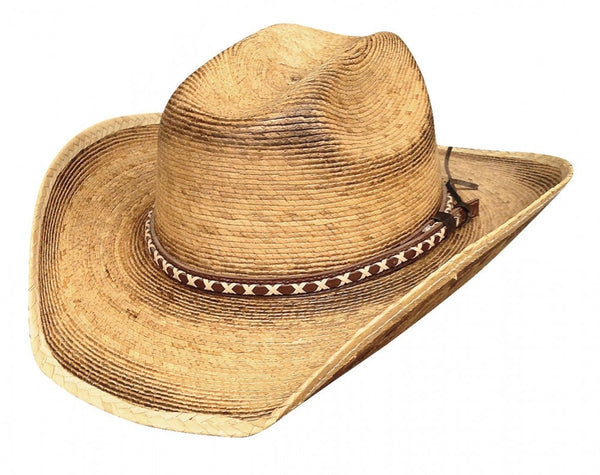 Bullhide West Texas Toddler Straw Hat Style 2816