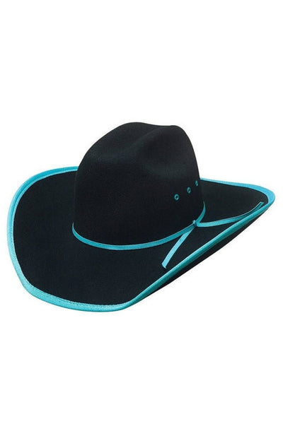 BULLHIDE LEAVE YOUR MARK KIDS' COWBOY HAT Style 0684bltu