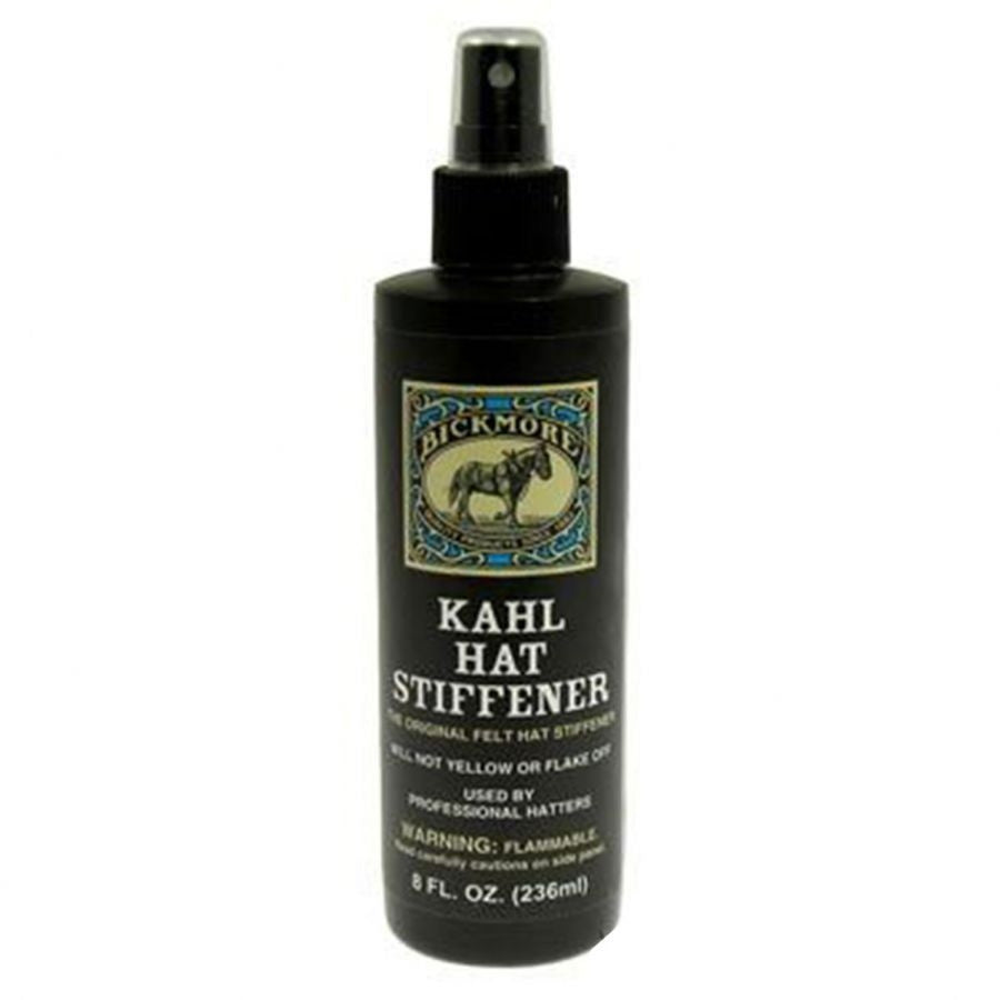 M and F Products Kahl Felt Hat Stiffener Spray Style 11061