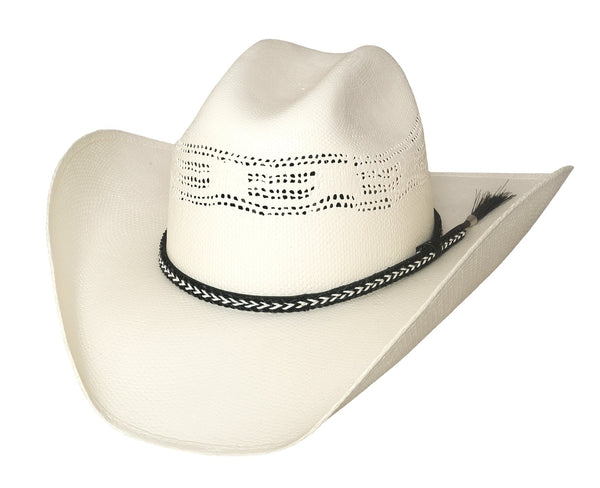 BULLHIDE CORSICANA 20X STRAW HAT STYLE 2876